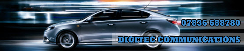 DIGITEC COMMS - UXBRIDGE - MIDDLESEX